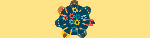 What are the best team building activities for collaboration & why?