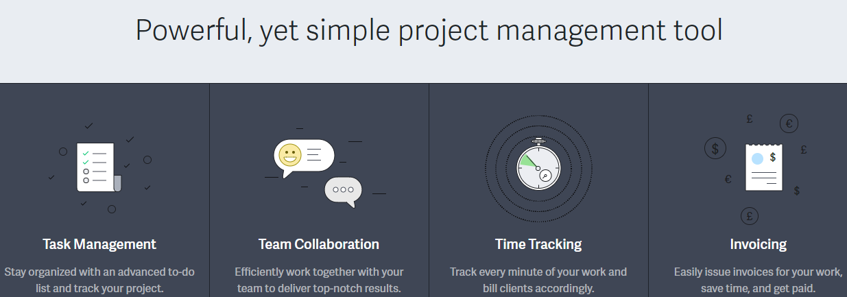Active collab: Trello alternative for project planning software