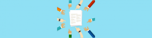 Benefits of Document Collaboration For Teams and Businesses