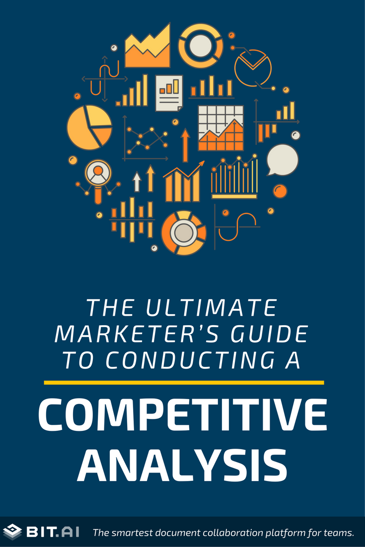 What is Competitive Analysis? Learn How To Write It