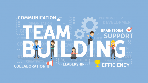 11 of the Biggest Benefits of Team Building Exercises You Need to Know - feat11 of the Biggest Benefits of Team Building Exercises You Need to Know - feat