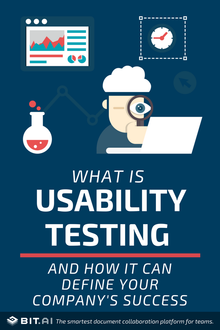 What is Usability Testing? Why You Need it & How To Do It - (PIN)