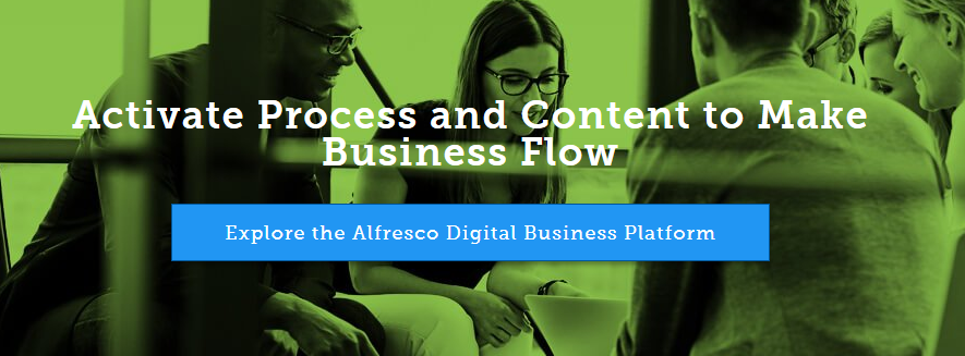 Alfresco : Document Management System