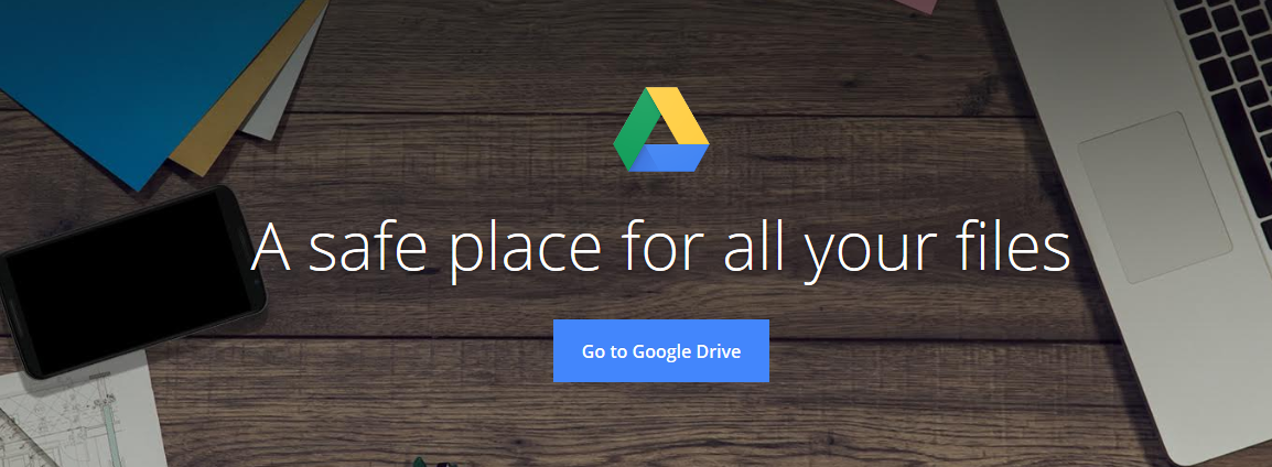 Google drive as an alternative to sharepoint and a content collaboration platform