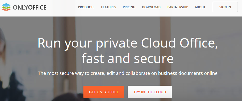 OnlyOffice : Document Management System