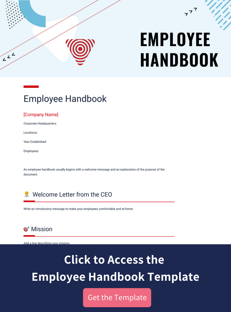 Employee Handbook (Infograph) Access (1) copy