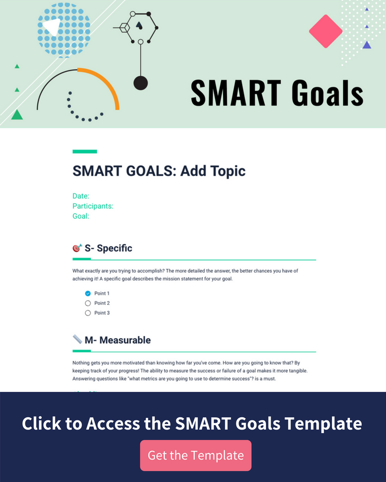 How to Achieve Your Objects by Setting SMART Goals - Smart Goals (Template) - Smart goals (for blog) copy final