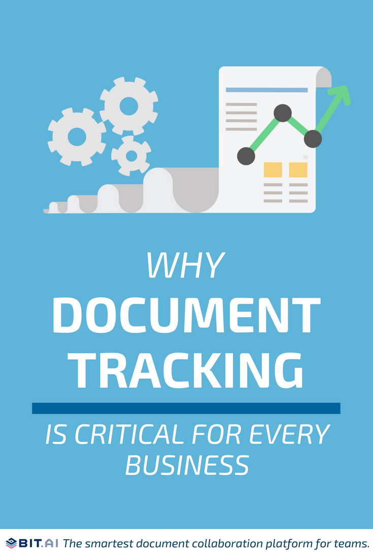Document Tracking: What, Why & How To Do It Effectively - Document Tracking (Pin) (2)