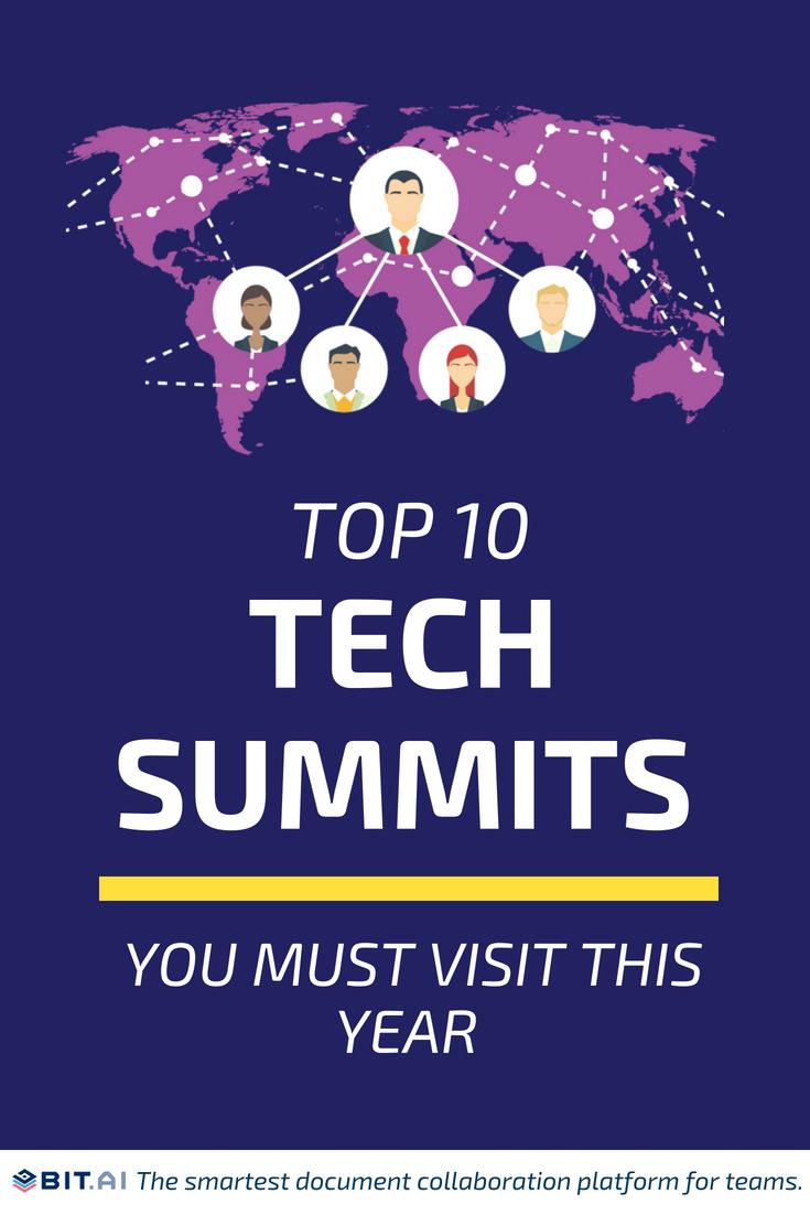 Tech Summit (PIN)