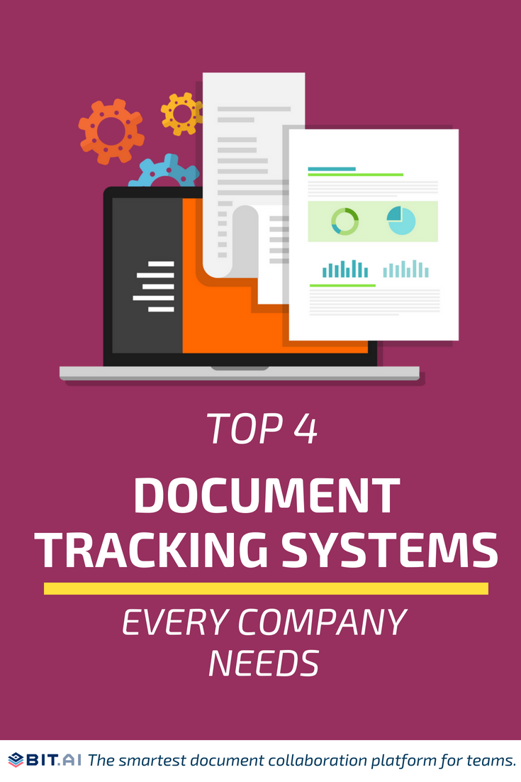 Document Tracking systems: An Ultimate Guide To Find The Best One - Document Tracking Systems (Pin)