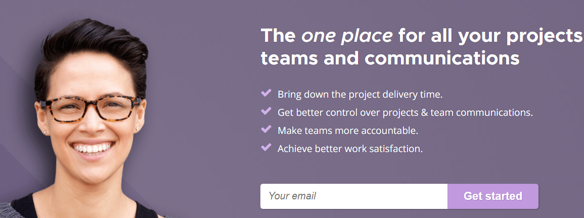 Proofhub: Online collaboration tool