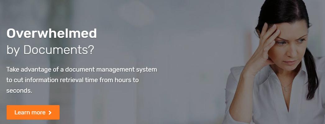 Logical Doc : Document Management System