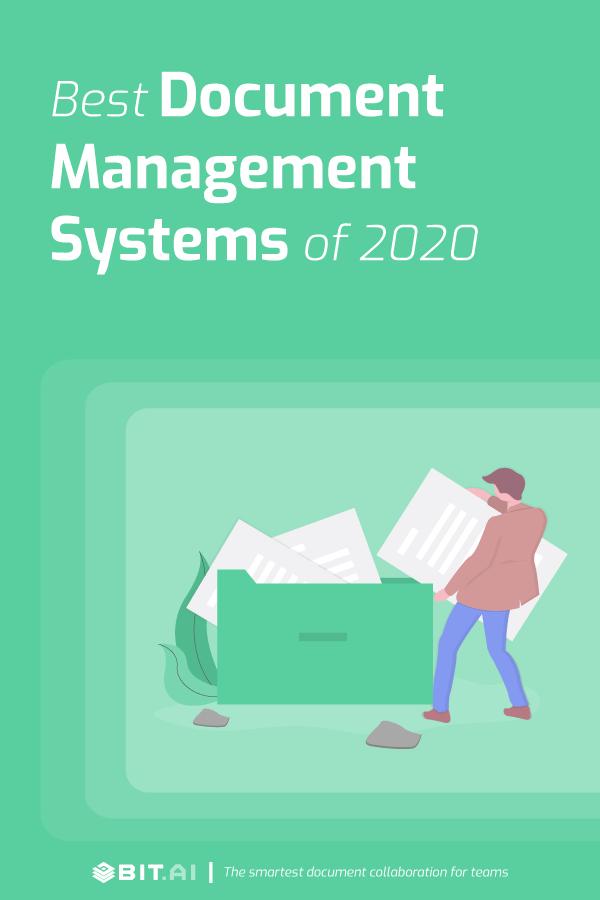 Best-Document-Management-Systems-of-2020-Pinterest