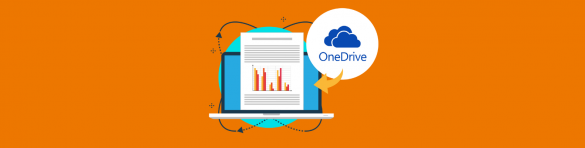 How to Embed OneDrive Files in Your Documents - OneDrive Files (Feat)