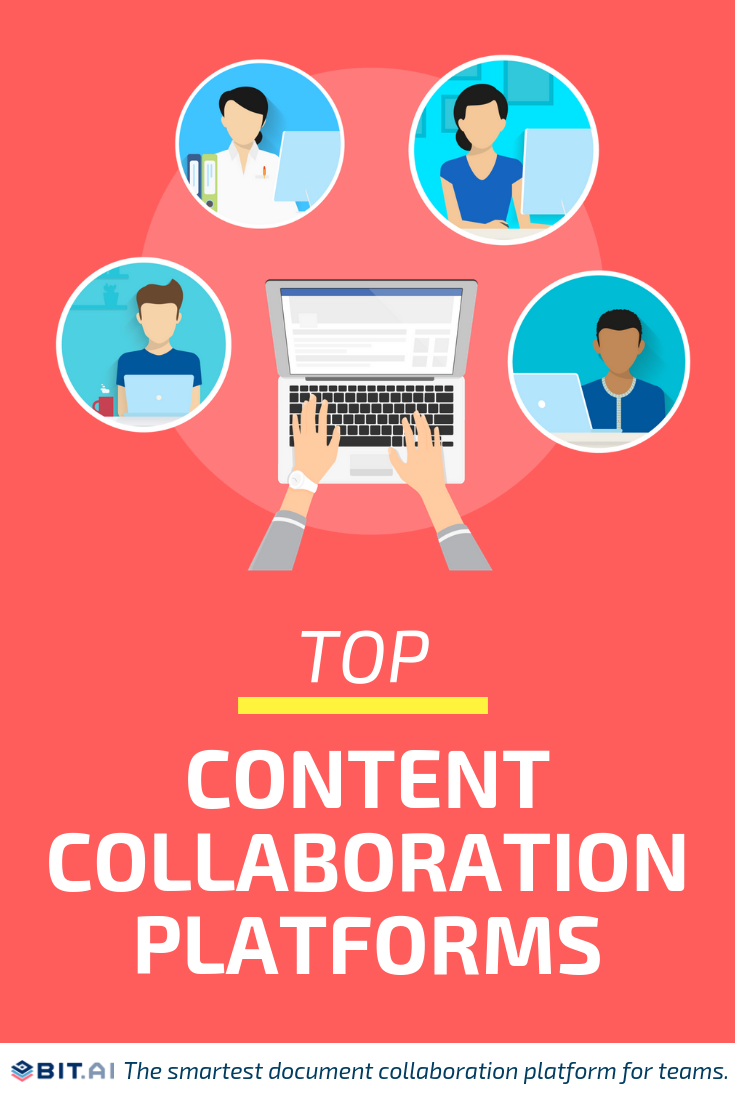 Top 10 Content Collaboration Platforms For This Year