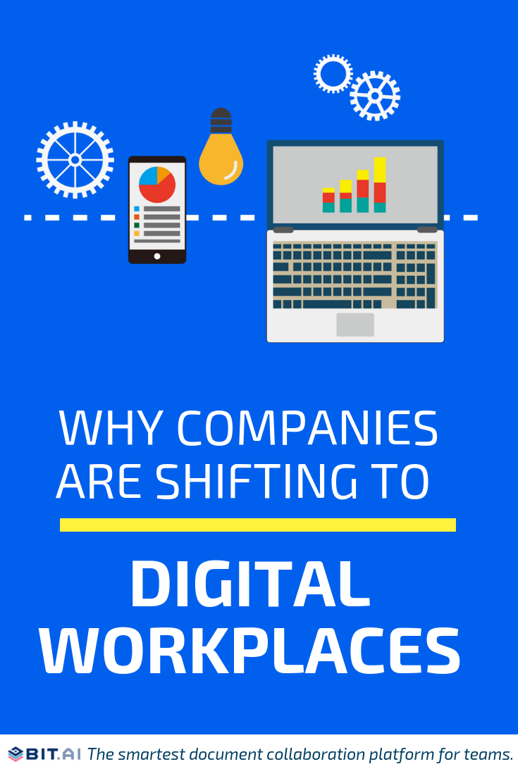 Why Companies are shifting to Digital workplaces (Pin) (1)