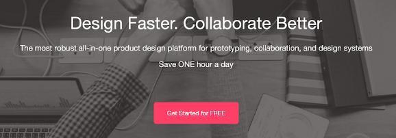 Mockplus doc: Tool for design collaboration