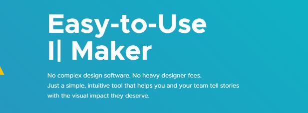 Piktochart: Tool for design collaboration