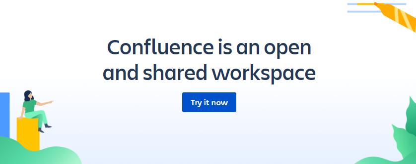 Confluence: Content collaboration platform