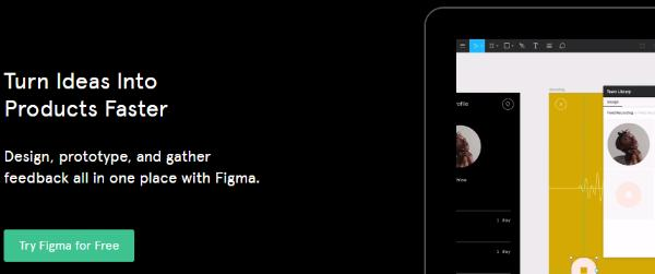 Figma: Tool for design collaboration