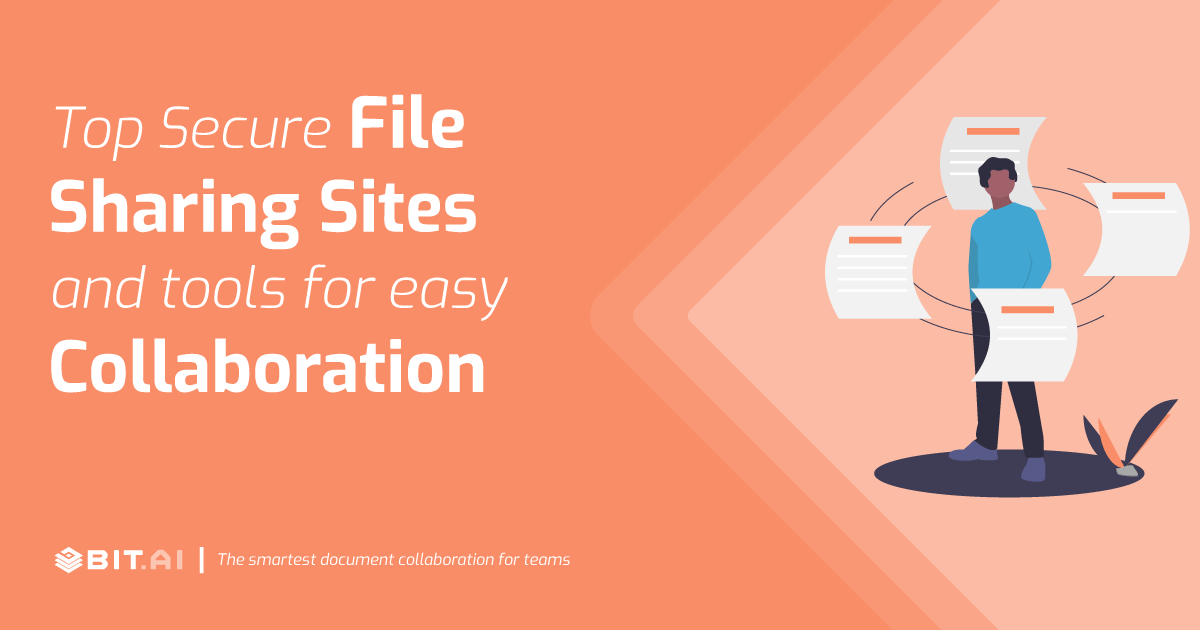 12 Best Free File Sharing Sites For 2021