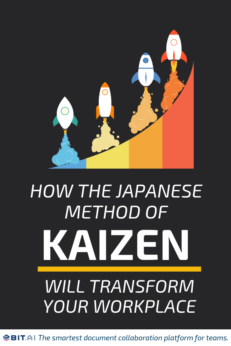 What is Kaizen & The Top 10 Principles Of Kaizen You Must Know - Pin