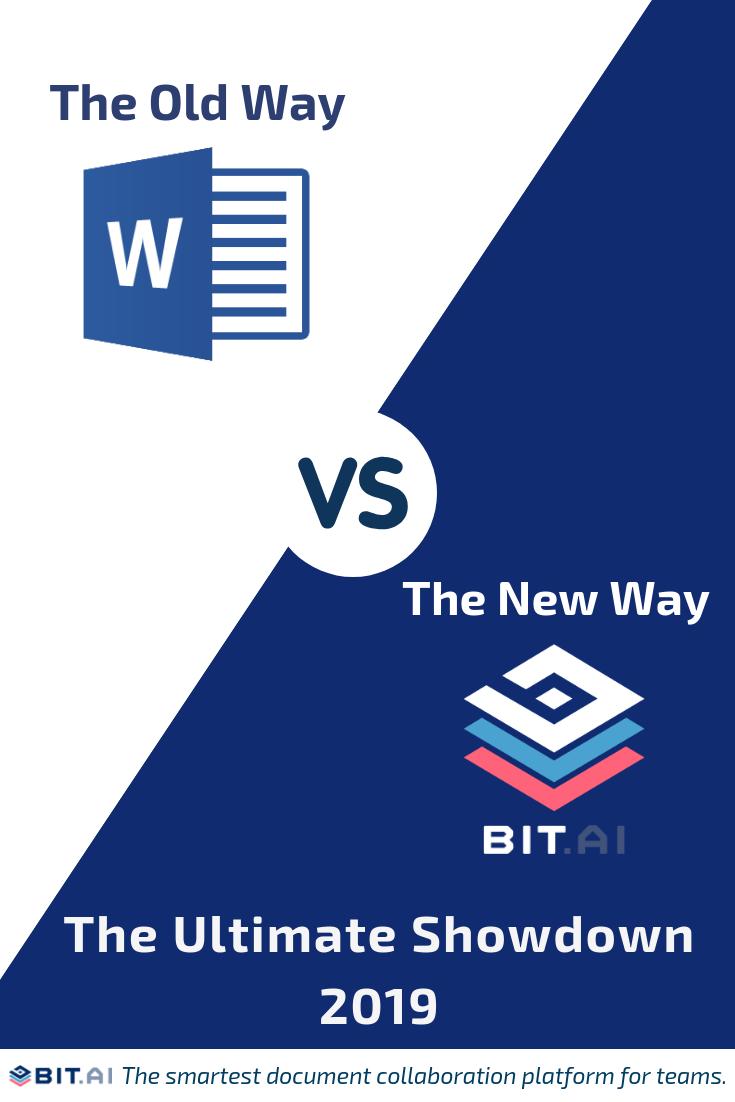 Microsoft word vs Bit (PIN - 2) (1)