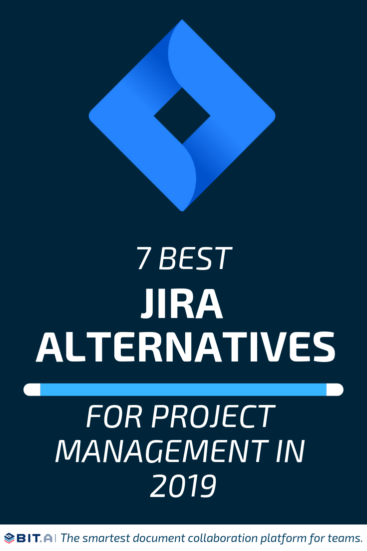 Jira alternatives banner