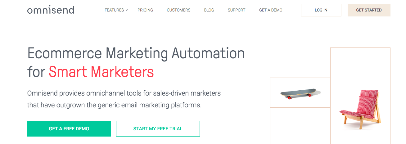 Omnisend : Digital Marketing Tool