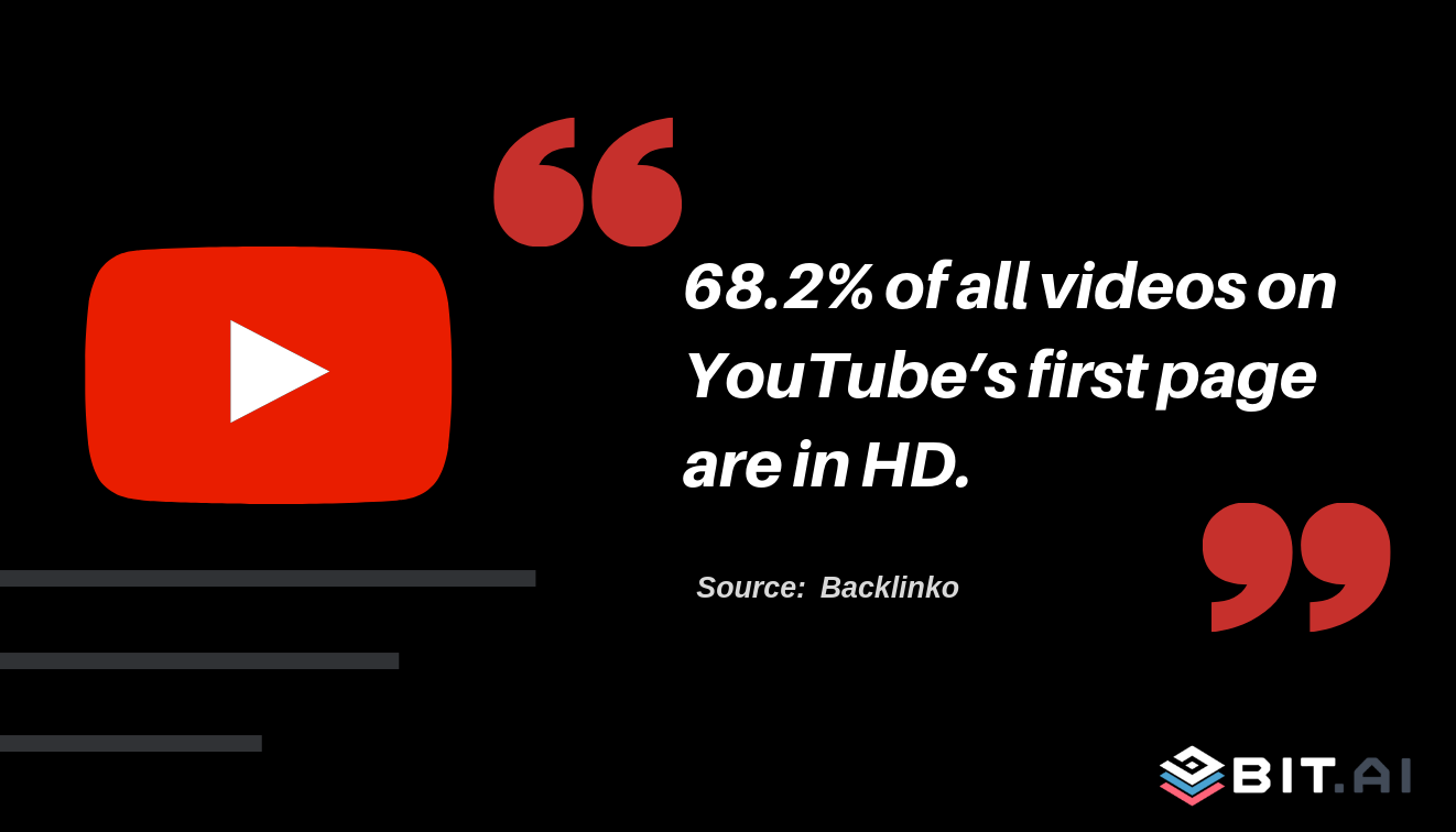 26 - Youtube Stats