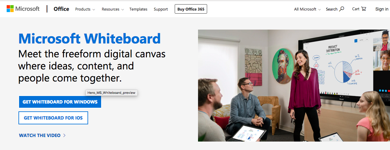 Top 10 Digital Whiteboard Tools for Team Collaboration - Bit Blog