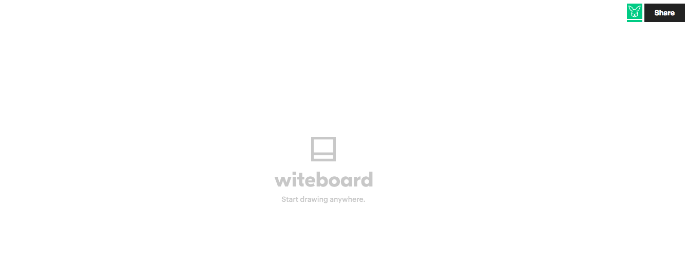 Witeboard : Digital whiteboard software