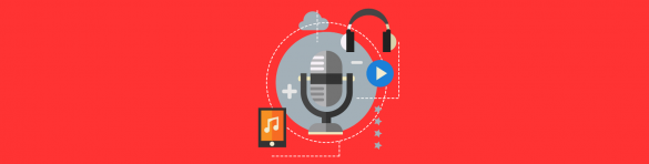 Social Media Marketing Podcasts (Feat)