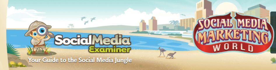 Social Media Examiner: Social media marketing podcast