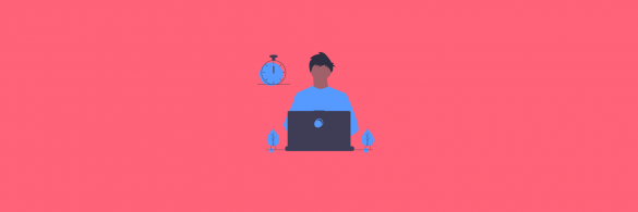 Productivity tools - blog banner