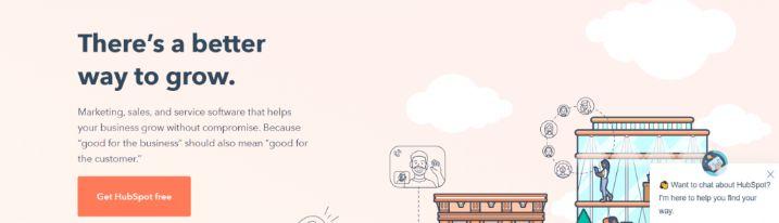 Hubspot: Marketing automation tool
