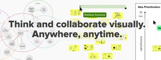 Mural: Online collaboration tool