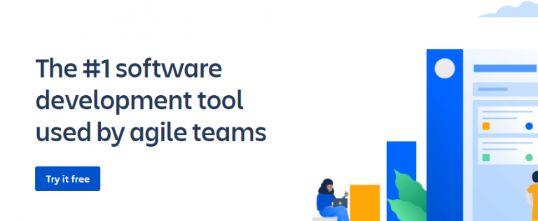 Jira: Project management software