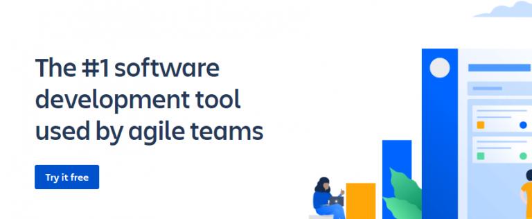 Jira - Project management software