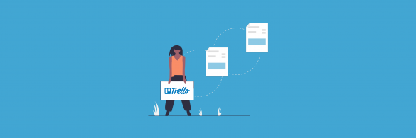 Top Trello Alternatives Teams Can Use For Project ManagementTop Trello Alternatives Teams Can Use For Project Management
