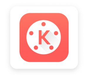 Kinemaster tool for Instagram Tv