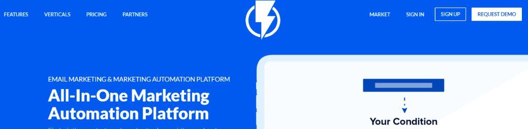 Flashyapp: Marketing tool