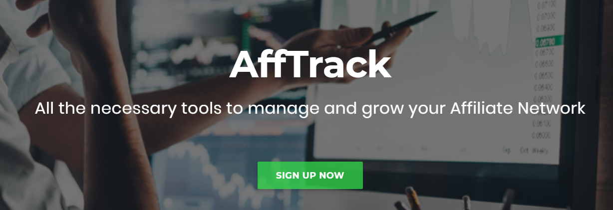 Afftrack : Affiliate marketing tracking software