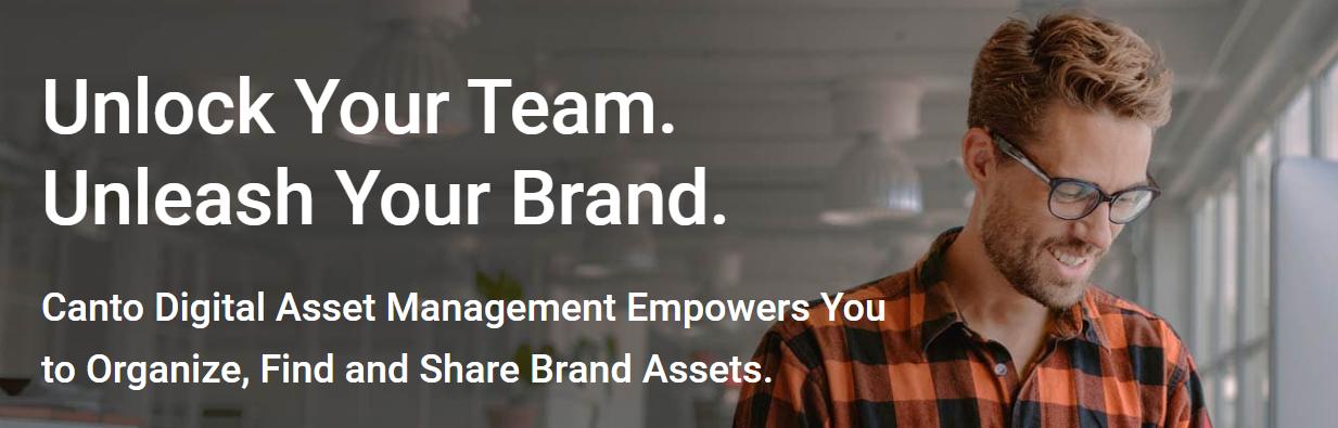 Canto : Digital Asset Management Software
