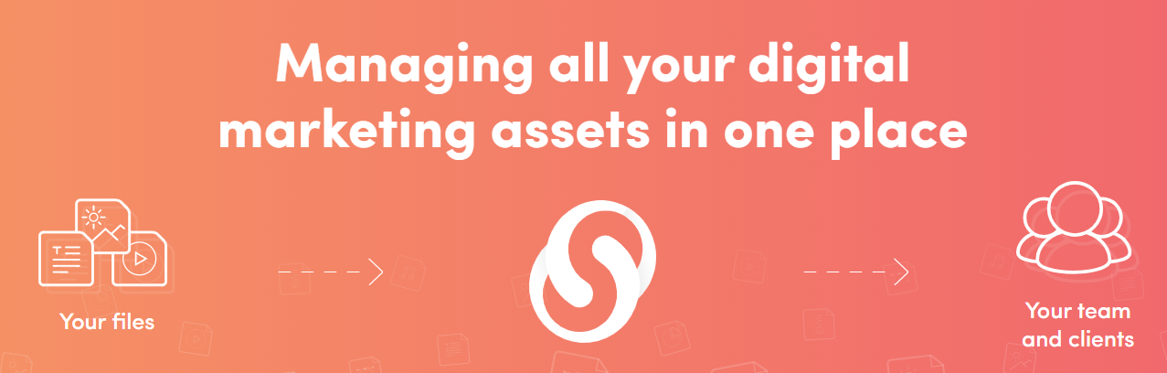 Swivle : Digital Asset Management Software