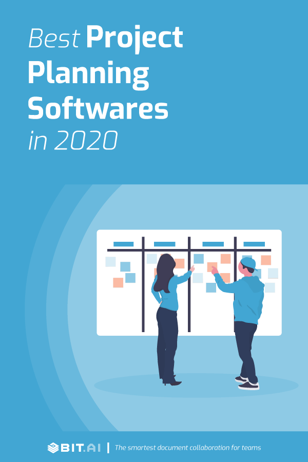 Best-Project-Planning-Softwares-in-2020-Pinterest