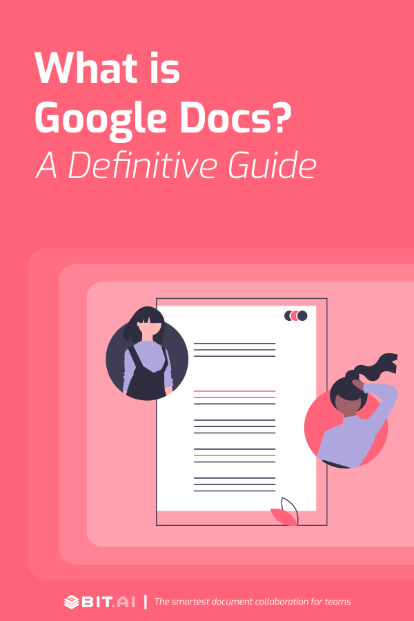 What-is-Google-docs-and-how-to-use-it-Pinterest