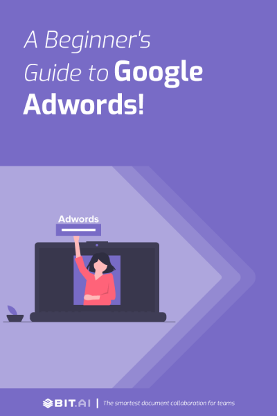 A beginner's guide to Google Adwords