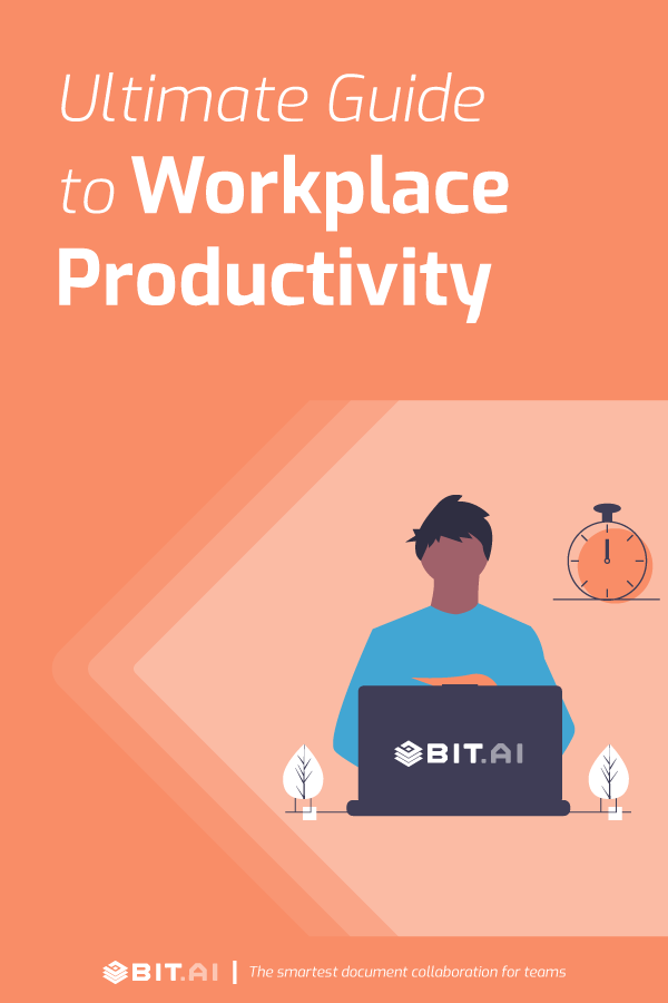 Ultimate Guide to enhancing workplace productivity - Pinterest