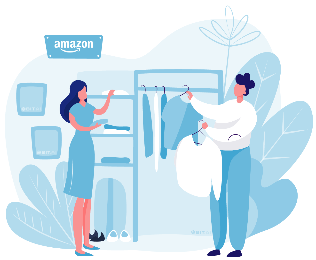 Selling on amazon as an online business idea